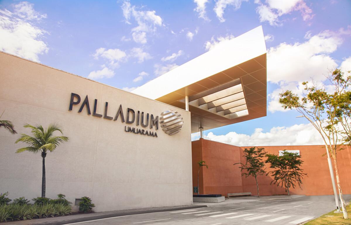 Palladium Umuarama
