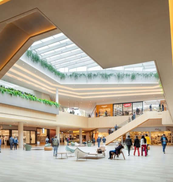 Jockey Plaza Shopping